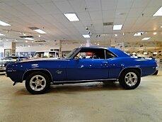 1969 Chevrolet Camaro for sale 100753130