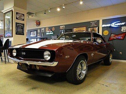 1969 Chevrolet Camaro for sale 100757655
