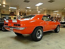 1969 Chevrolet Camaro for sale 100853797