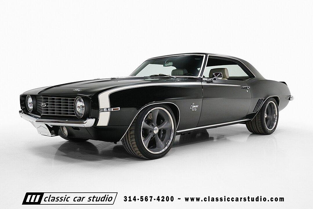1969 Chevrolet Camaro for sale 100855865