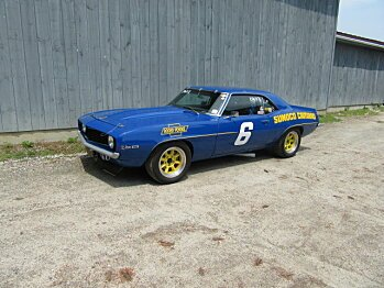 1969 Chevrolet Camaro for sale 100883961