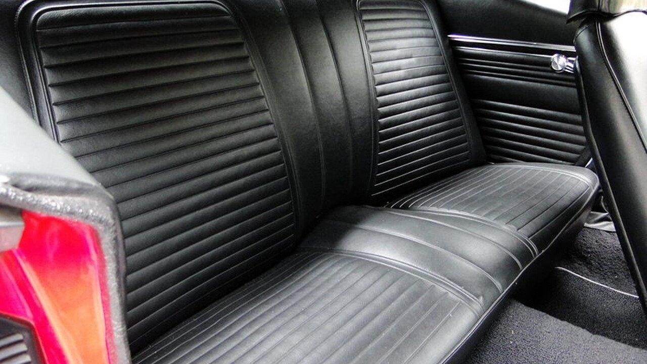 1969 Chevrolet Camaro for sale near Beverly, Massachusetts 01915 ...