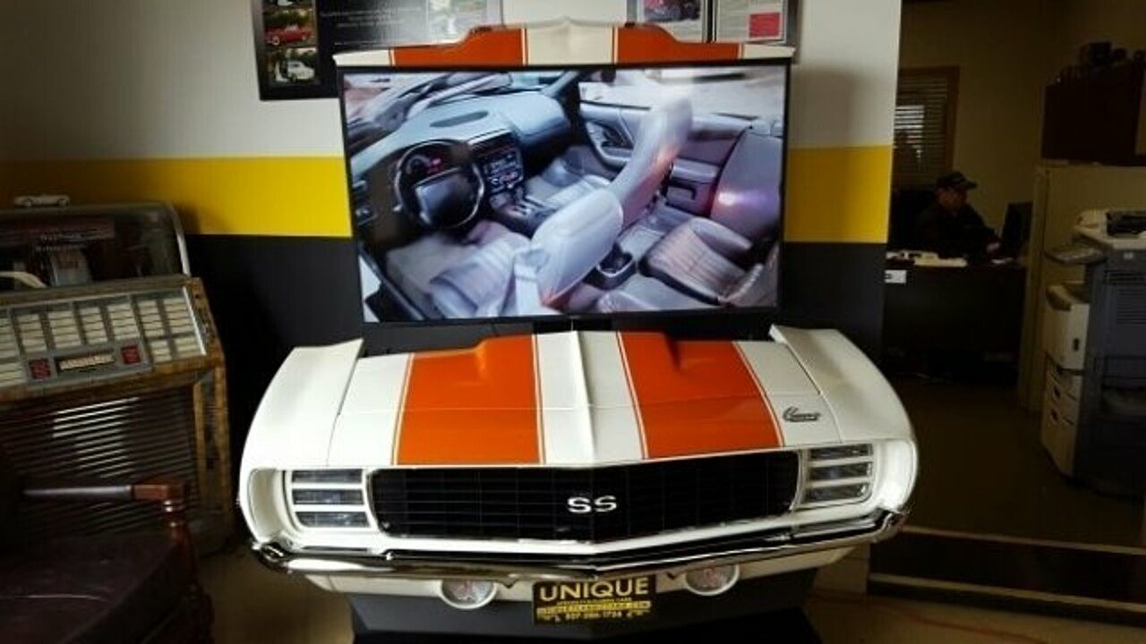 1969 Chevrolet Camaro for sale 100878506