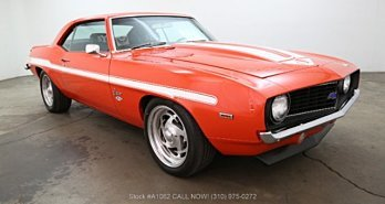 1969 Chevrolet Camaro for sale 100879685