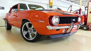 1969 Chevrolet Camaro for sale 100961266