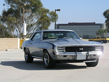 1969 Chevrolet Camaro RS for sale 100871462