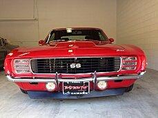 1969 Chevrolet Camaro for sale 100927735