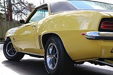 1969 Chevrolet Camaro for sale 100722486