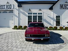 1969 Chevrolet Camaro for sale 100738221