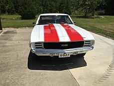 1969 Chevrolet Camaro for sale 100743945