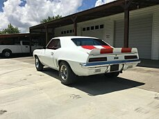1969 Chevrolet Camaro for sale 100743945
