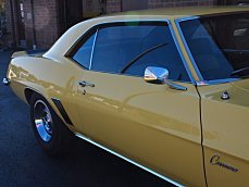 1969 Chevrolet Camaro for sale 100779895