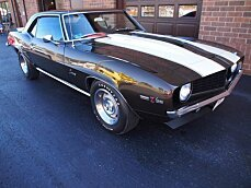 1969 Chevrolet Camaro for sale 100779900