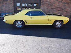 1969 Chevrolet Camaro Z28 for sale 100779906