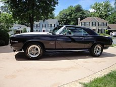 1969 Chevrolet Camaro Z28 for sale 100821295