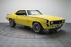 1969 Chevrolet Camaro for sale 100835543