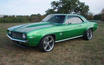 1969 Chevrolet Camaro for sale 100843825