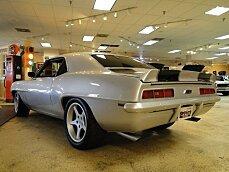 1969 Chevrolet Camaro for sale 100854542