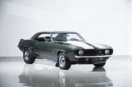 1969 Chevrolet Camaro for sale 100861427
