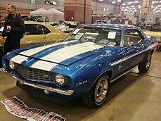 1969 Chevrolet Camaro for sale 100873241
