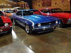 1969 Chevrolet Camaro SS for sale 100874501