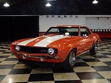 1969 Chevrolet Camaro for sale 100878081