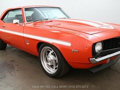 1969 Chevrolet Camaro for sale 100879685