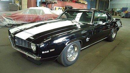 1969 Chevrolet Camaro for sale 100881637