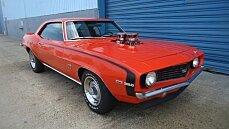 1969 Chevrolet Camaro SS for sale 100881651