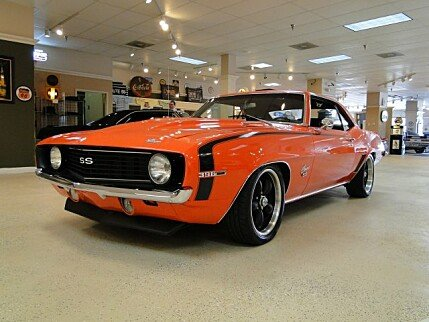 1969 Chevrolet Camaro for sale 100885636