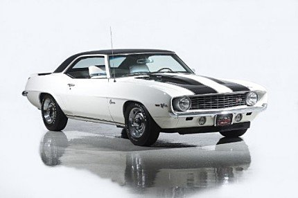 1969 Chevrolet Camaro for sale 100885712