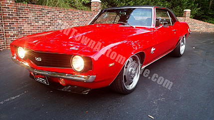 1969 Chevrolet Camaro for sale 100890480