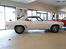 1969 Chevrolet Camaro for sale 100893364