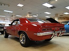 1969 Chevrolet Camaro for sale 100894042