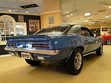 1969 Chevrolet Camaro for sale 100894044