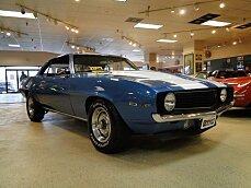 1969 Chevrolet Camaro for sale 100895855