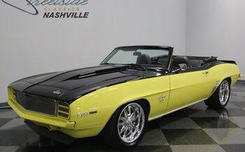 1969 Chevrolet Camaro for sale 100905407