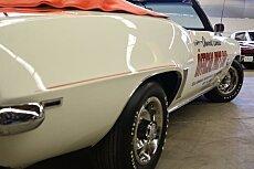 1969 Chevrolet Camaro for sale 100906360