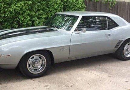 1969 Chevrolet Camaro for sale 100910224