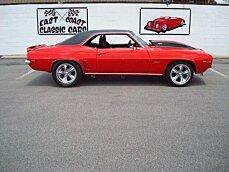 1969 Chevrolet Camaro for sale 100911045