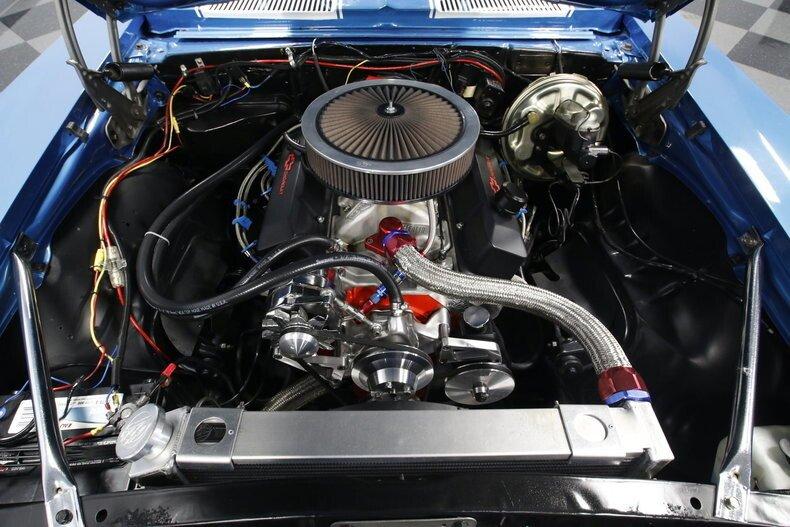 1969 Chevrolet Camaro Classics For Sale Classics On Autotrader