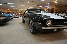 1969 Chevrolet Camaro for sale 100923409