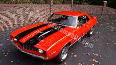1969 Chevrolet Camaro Z28 for sale 100923593