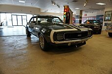 1969 Chevrolet Camaro RS for sale 100923646