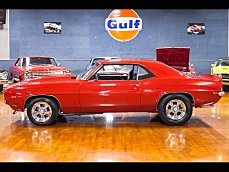 1969 Chevrolet Camaro for sale 100926406