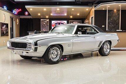 1969 Chevrolet Camaro for sale 100927982