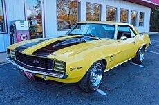 1969 Chevrolet Camaro for sale 100931167