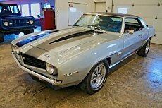 1969 Chevrolet Camaro for sale 100944149