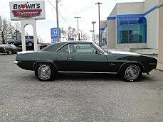 1969 Chevrolet Camaro for sale 100947572