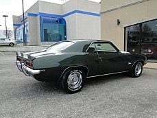 1969 Chevrolet Camaro for sale 100947572